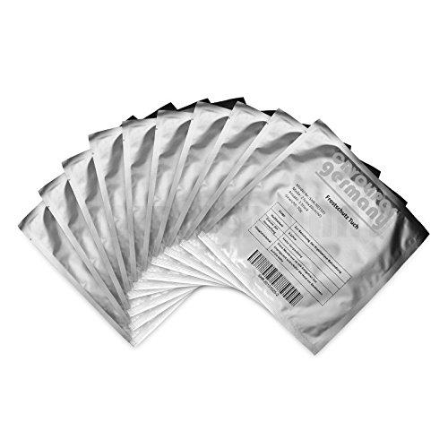 10er Kryolipolyse Anti-Freezing Membrane