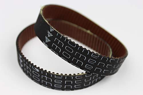 Boosted Board Kevlar (2 Belts) - 350mi+ | Maximum Strength Warranty