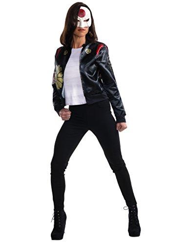 Rubie's 820077 M Suicide Squad Mesdames Katana Costume (Taille M)
