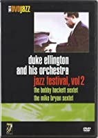 Vol. 2-Jazz Festival Vol2 [DVD] [Import]