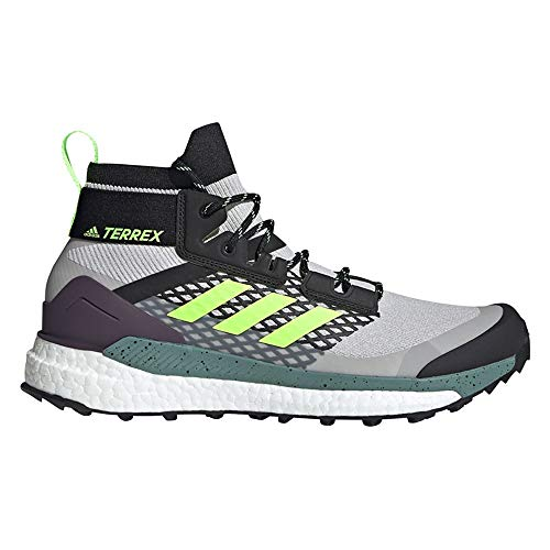 Adidas Terrex Free Hiker Zapatilla De Trekking - AW20-48