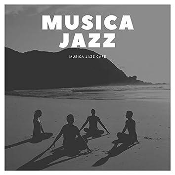 Musica Jazz Cafe