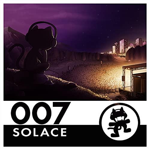 Solace Album Mix