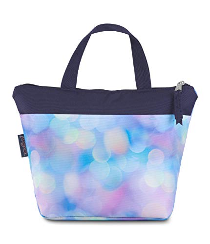 JanSport Lunch Tote Insulated Bag, City Lights