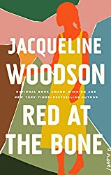 Magical books to cuddle up with -- Red at the Bone