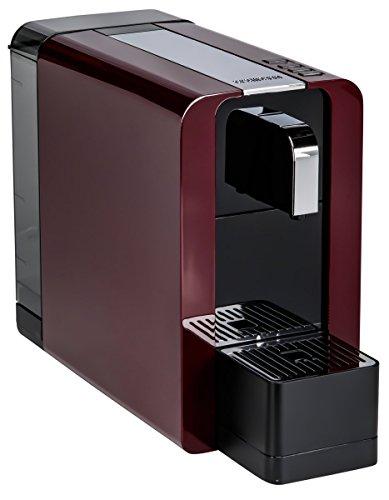 Cremesso Compact automatic - Cafetera (Cereza, Cápsulas, Americano, Café expreso, 1L, 1455W, 230V)