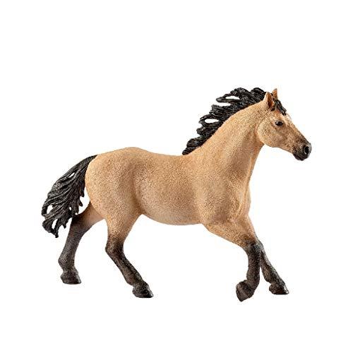 Schleich 13853 - Quarter Horse Hengst