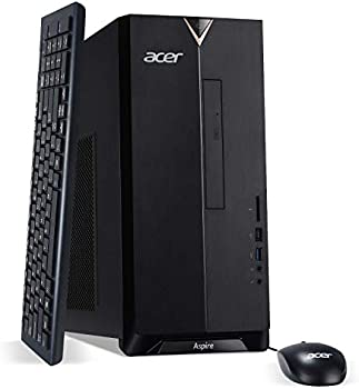 Acer Aspire TC-895 Desktop (Quad i3-10100 / 8GB RAM / 512GB SSD)
