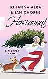 Hosianna!: Ein Papst-Krimi (Die Abenteuer von Papst Petrus II)