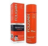 Foligain™ Champú anti caída de cabello para hombre–Foligain™ trioxidil 2%–236ml
