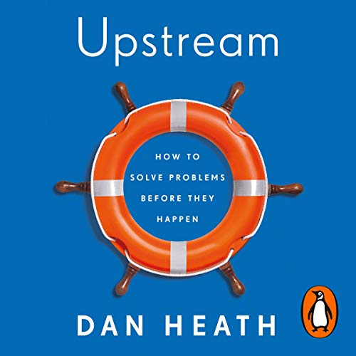 Upstream cover art