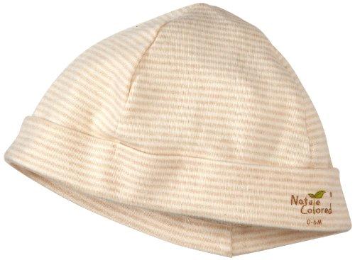 Playshoes Unisex - Babybekleidung/ Mützchen, Hüte & Kopftücher Mütze Playshoes Kids For Nature/Nature Colored 0-6 Monate 408960, Gr. One Size(0-6 Monate), Beige (Original 900)
