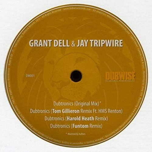 Grant Dell & Jay Tripwire