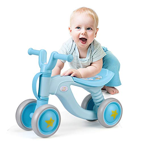 Luddy Baby Balance Bike Bicycle Toddler Walker $25.91 (35% Off)