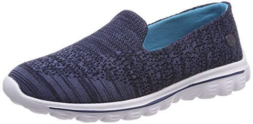 Dockers by Gerli Damen 44HE201-700660 Sneaker, Blau (Navy 660), 39 EU
