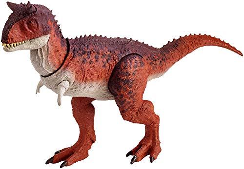 Jurassic World Dinosaurios de Batalla, Carnotaurio