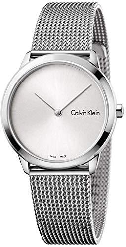 Orologio Da Donna - Calvin Klein K3M221Y6