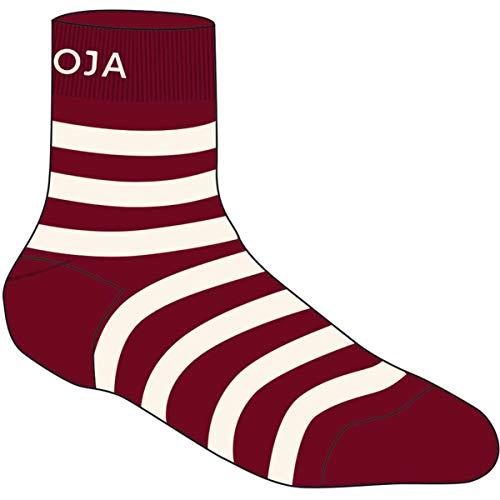 Maloja Larixm. Unisex Erwachsene Socken Red Monk, 3942
