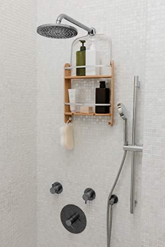 Umbra 1005787-390 Barrel Shower Caddy