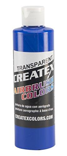 bleu outremer Createx Airbrush Couleurs couleur 240ml 13 5107 Createx