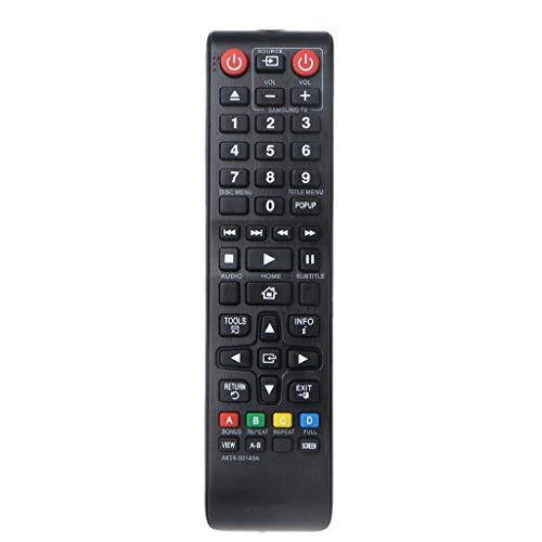 DUESI Afstandsbediening AK59-00149A voor Sam-sung DVD BluRay-speler BD-F5100 BD-FM51