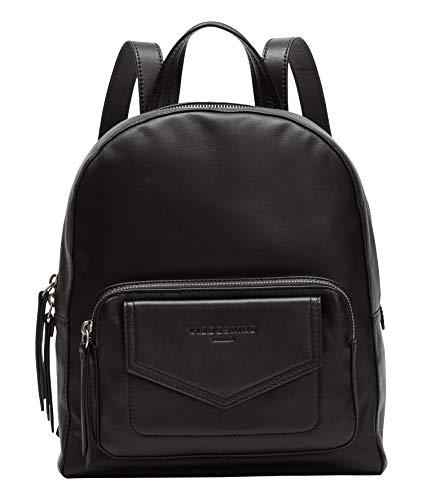 Liebeskind Berlin Sara Backpack Rucksackhandtasche, Medium (31 cm x 25 cm x 12cm), black