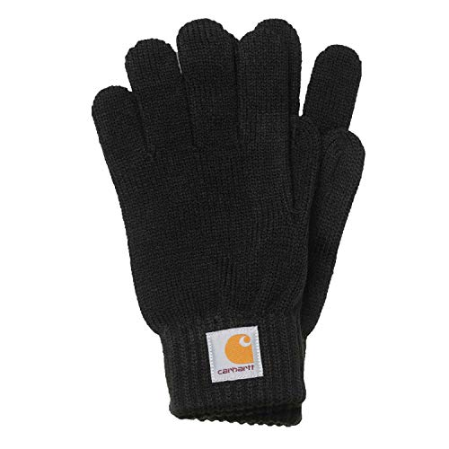 Carhartt I021756 Watch Gloves - Guantes unisex, color negro