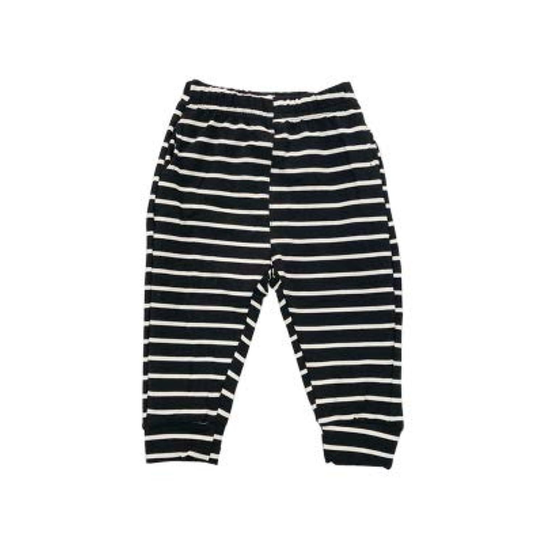 パンツ 男児 パンツ 児童 春服 新しいデザイン 小 ストレッチ カジュアルパンツ 赤ち