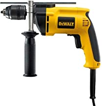 DeWalt D21710KM 701W 13mm Variable Speed Percussion Drill