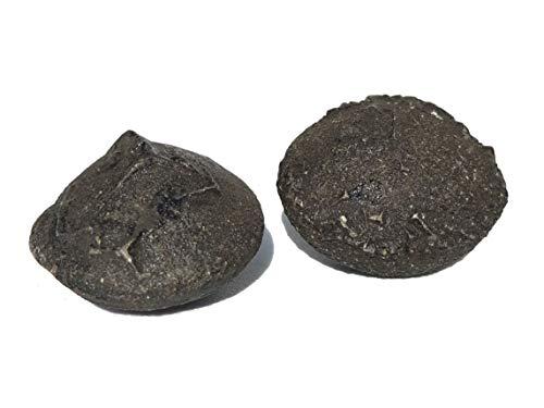 MKöpke® - Boji Stones - Boji-Steine Paar mit Zertifikat - Bojis Shaman Stones | 01
