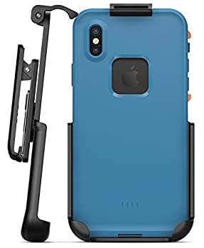 Encased Belt Clip Holster for Lifeproof Fre Case - iPhone X  case not Included