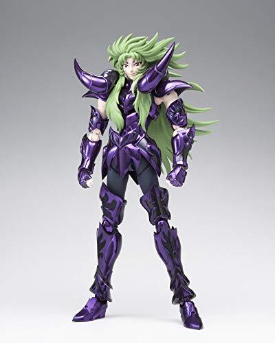 Bandai - Figurinas Saint Seiya Myth Cloth Ex - Shion Surplice Aries 18 cm - 4573102553959