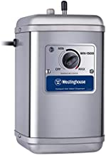 Westinghouse 40-WH-1500-SS Instant Hot Water Dispenser, Tank Only