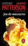 Jeu de massacres par Patterson