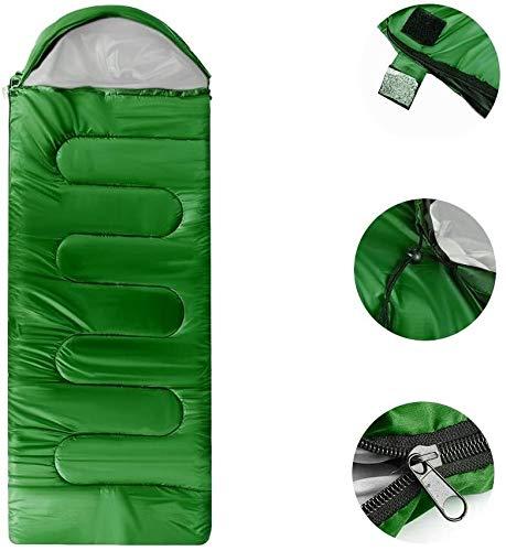 Soul hill Camping-Zelt Wasserdichtes 2-3 Person Tarnung-Fischen-Jagd-Zelt 200cm x 150cm x 110cm (Color : Green)