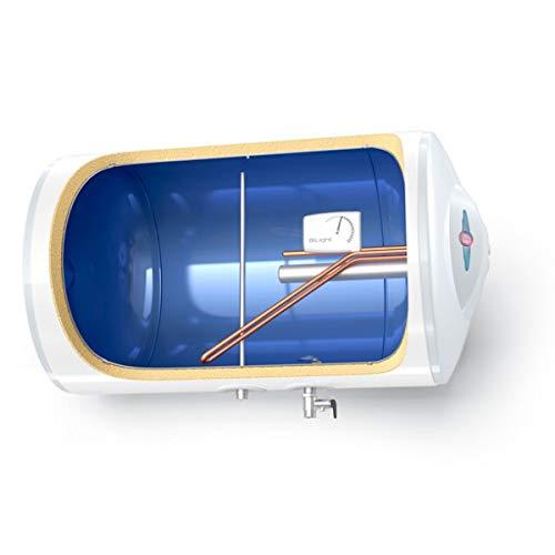 Scaldabagno elettrico BiLight Orizzontale 50L GCH 50 35 20 B12 TSR