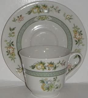 Royal Doulton Tonkin Cup & Saucer
