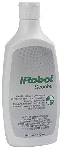 iRobot Scooba Detergente per la pulizia dei pavimenti