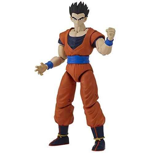 Dragon Ball-35992 Figura Deluxe Gohan Místico, (35992)