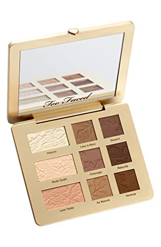 Price comparison product image Too Faced Natural Matte Palette