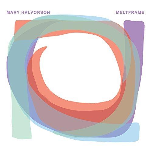 Meltframe by Mary Halvorson (2015-08-03)