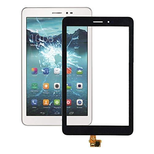 La selección de Cici For Huawei MediaPad T1 8.0 / S8-701u de Panel táctil digitalizador (Negro) (Color : Black)