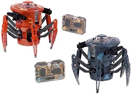 HEXBUG 409–5122'Battle Ground Spider 2.0Twin Pack electrónico Juguete
