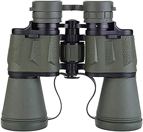 CYGGBF Binoculares de Alta Potencia, Binoculares HD para Adu