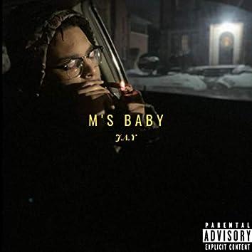 M's Baby