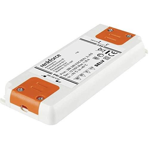 Renkforce LED TREIB 0.5-15W 12VDC 1250MA