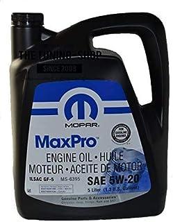 Suchergebnis Auf Für Mopar Öle Betriebsstoffe Auto Motorrad