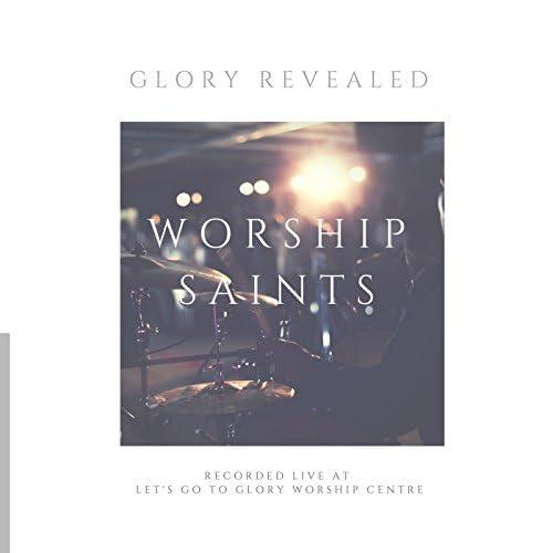 Worship Saints