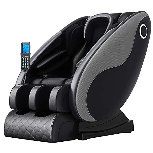 Nager Deep V Floating Thai Stretching Zero Gravity Design Massage Chair with...