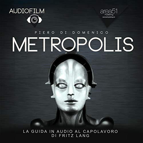 Metropolis copertina